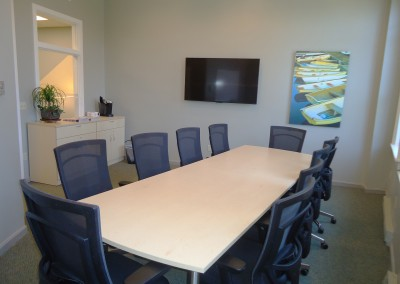 Conference Room Office Rental