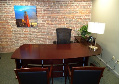Brick Office Rentals